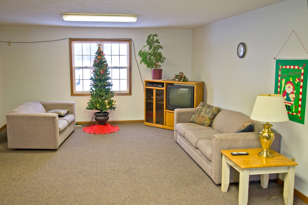 Brookhaven Estates Community Room